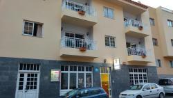 Apartamentos Martell, Santiago Apostol S/N, 38810, Playa de Santiago