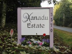 Xanadu Estate, 3570 Telegraph Road, V0R 1L4, Cobble Hill