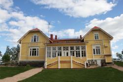 Woikoski Feeling - Kirjokiven Kartano, Rudolf Elvingintie 109, 47900, Joutsenlahti
