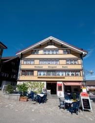 Gasthaus Taube, Dorfplatz 2, 9107, Urnäsch