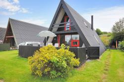 Aars Holiday Home 468,  9640, Gatten