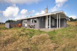 Thisted Holiday Home 349,  7700, Klitmøller