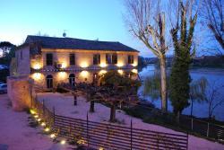 Le Moulin des Artistes, 14 Av du Pont du Gard, 30210, Remoulins
