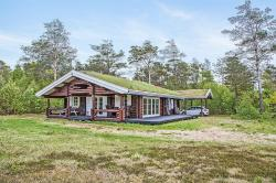 Læsø Holiday Home 565,  9940, Østerby