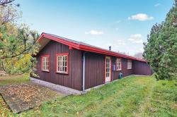 Bindslev Holiday Home 18,  9881, Tannisby