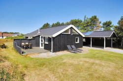 Snedsted Holiday Home 354,  7752, Stenbjerg