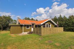 Skjern Holiday Home 395,  6900, Halby