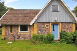 Nykøbing Sjælland Holiday Home 701,  4500, Nyrup