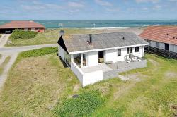 Frøstrup Holiday Home 347,  7741, Lild Strand