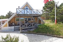 Ulfborg Holiday Home 362,  6990, Fjand Gårde