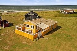 Hjørring Holiday Home 42,  9800, Kærsgård Strand