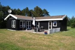 Frederikshavn Holiday Home 470,  9900, Bratten Strand