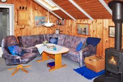 Oksbøl Holiday Home 401,  6840, Øster Vrøgum