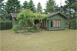 Maribo Holiday Home 666,  4930, Askø By