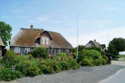 Højer Holiday Home 445,  6280, Sønder Sejerslev