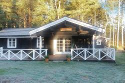 Hadsund Holiday Home 487,  9560, Odde