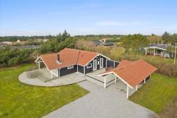 Løkken Holiday Home 297,  9480, Trudslev