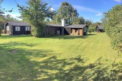 Roslev Holiday Home 453,  7870, Sallingsund