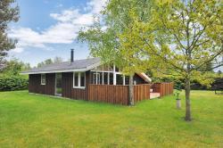 Løgstør Holiday Home 463,  9670, Borregård