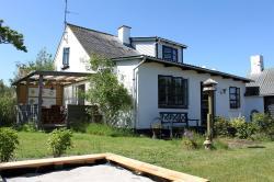 Læsø Holiday Home 550,  9940, Læsø
