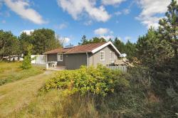 Thisted Holiday Home 352,  7700, Sønder Vorupør
