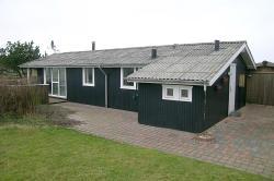 Løkken Holiday Home 151,  9480, Furreby