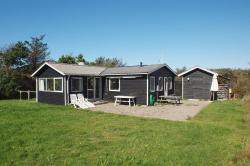 Løkken Holiday Home 125,  9480, Nørre Lyngby