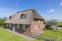 Ringkøbing Holiday Home 373,  6950, Kloster