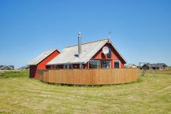 Lemvig Holiday Home 361,  7620, Ferring