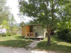 Camping Des Rosieres, Camping Des Rosieres,quartier Des Coings, 05150, Rosans