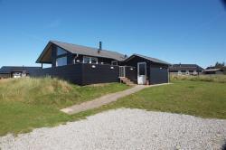 Hjørring Holiday Home 34,  9800, Kærsgård Strand