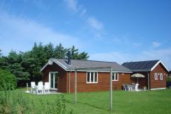 Løkken Holiday Home 143,  9480, Furreby