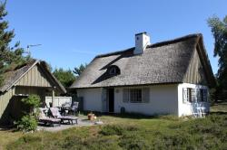 Læsø Holiday Home 564,  9940, Østerby