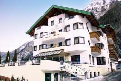 Hotel Lärchenhof, Mühlbach 114, 6524, Kaunertal