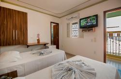 Hotel Querência, Rua General Câmara, 405, centro, 79380-000, Miranda