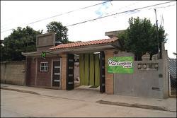 Hotel La Campana, calle sauces numero 113 colonia Eucaliptos Pueblo Nuevo, 68274, Hacienda Blanca