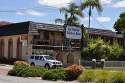 In Town Motor Inn, 77 - 79 Victoria Street, 2430, Taree