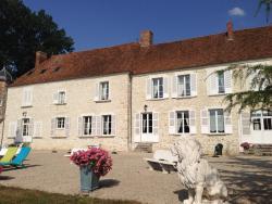 Chateau de Cuisles, 4 route Départementale 224, 51700, Cuisles