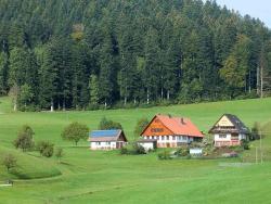 Wallemehof, St. Roman 4, 77709, Wolfach
