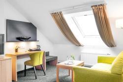 Best Western Hotel Favorit, Gartenstrasse 18, 71638, Ludwigsburg