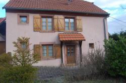 Au Bon Accueil Le Coquelicot, 38 rue Sainte Anne, 68590, Thannenkirch
