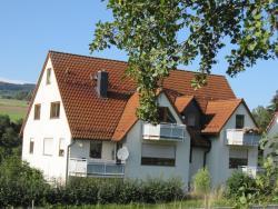 Ferienwohnung Gertraud Müller, Am Pfort 7/8a, 36129, Gersfeld
