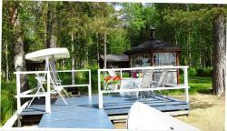 Nuottalahti Vacation Home, Haaparannantie 317, 79350, Haapamäki
