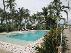 Apartamento Elsa 142, Hotel y Marina Puerto Azul, Sector El Cocal, Apartamento 142,, Puntarenas
