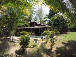 Wooden Cabin Near To The Beach, Puntarenas, Quepos-Isla Damas,, Paquita