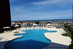 Hotel Reviens, De las Burriquetas 79, 7167, Пинамар