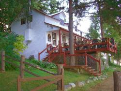 All Inclusive Resort Old Mirror Lodge, 1177 Toad Lake, P0H 1Y0, Port Loring