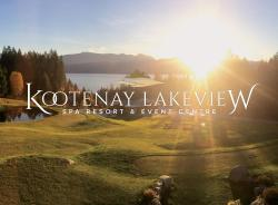 Kootenay Lakeview Spa Resort & Event Centre, 1285 Queens Bay Road, V0G 1C0, Balfour
