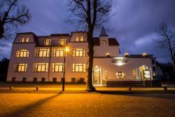 Hotel Strand26, Strandstr. 26, 18211, Ostseebad Nienhagen