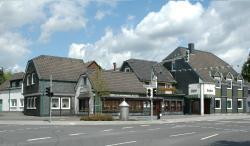 Hotel Heyder, Kölner Straße 94, 51399, Burscheid